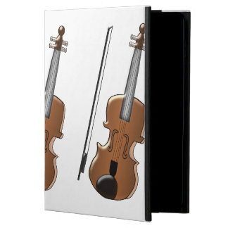 Violins Cover For iPad Air