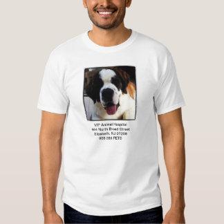 VIP Animal Hospital T-Shirt