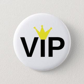 VIP Big Bang Fan 6 Cm Round Badge