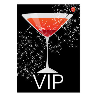 VIP Card - Clubs / Bars / Pubs - SRF Business Card Template