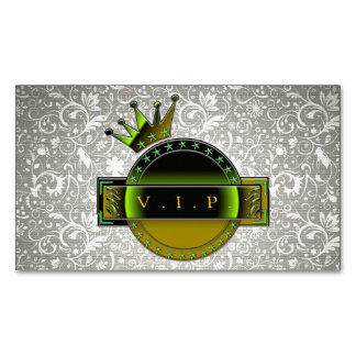VIP MAGNETIC BUSINESS CARDS