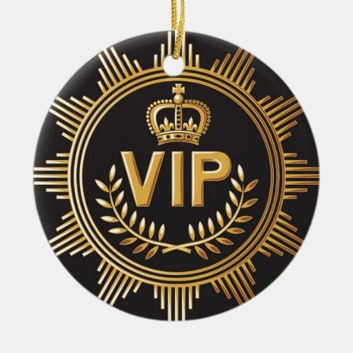 VIP Ornament - SRF