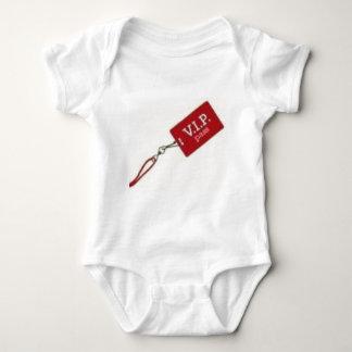 vip pass baby bodysuit