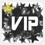 VIP STICKERS