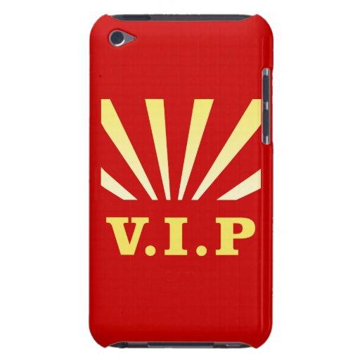 VIP sunburst iPod Touch Case