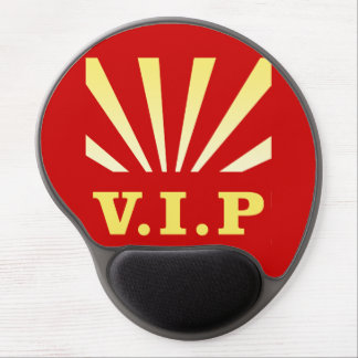 VIP sunburst Gel Mouse Pad