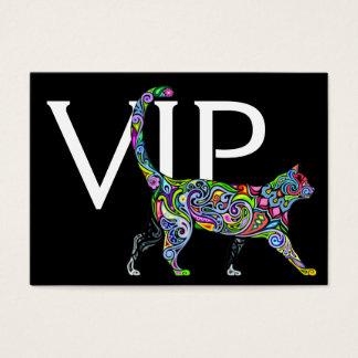VIP - Very Important Pet - SRF