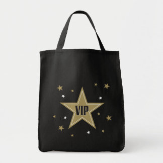 VIP with stars Tote Bag