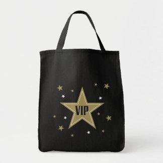 VIP with stars Tote Bag