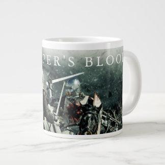 Viper's Blood Large Coffee Mug