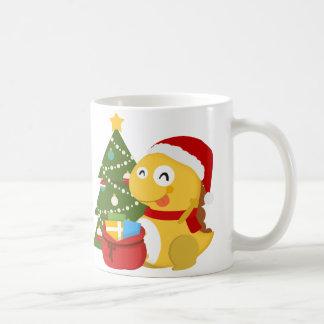 VIPKID Christmas Mug 2