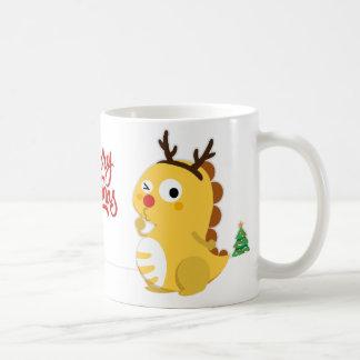 VIPKID Christmas Mug 3