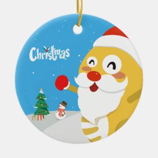 VIPKID Christmas Ornament