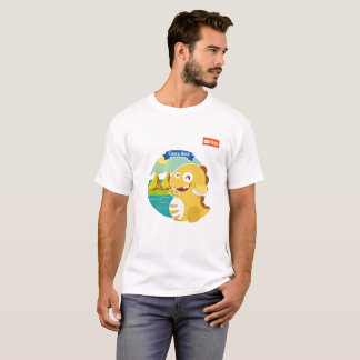 VIPKID Costa Rica T-Shirt