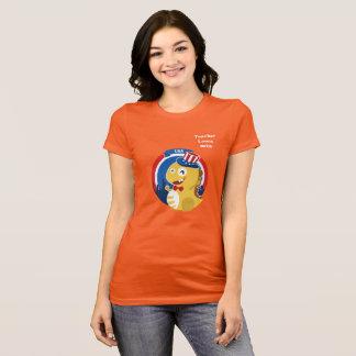 VIPKID T-Shirt For Teacher Laura