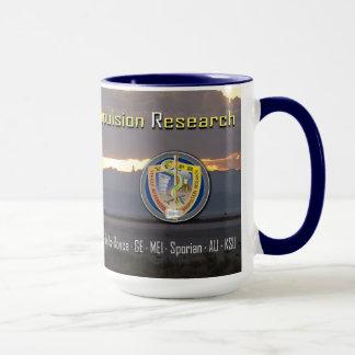 VIPR Logo w/ C17 Mug
