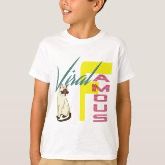 Viral Famous T-Shirt