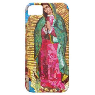 Virgen de Guadalupe iPhone 5 Cases