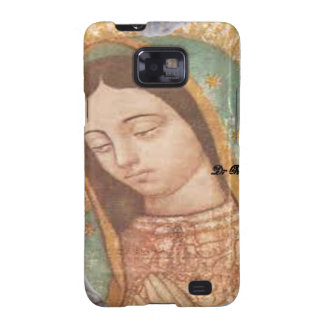 VIRGEN DE GUADALUPE  CUSTOMIZABLE PRODUCTS SAMSUNG GALAXY SII CASE