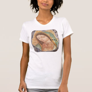 VIRGEN DE GUADALUPE CUSTOMIZABLE PRODUCTS TSHIRT