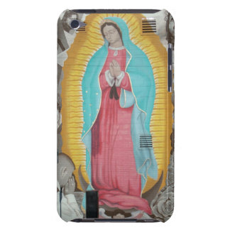 Virgen De Guadalupe (Virgin Mary) Barely There iPod Covers