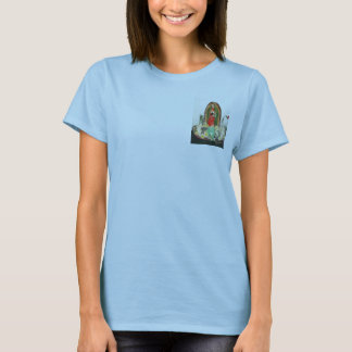 virgen mary T-Shirt