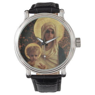 Virgin and Child, 1872 Watches