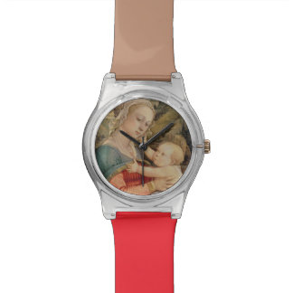 Virgin and Child, c.1465 Watches