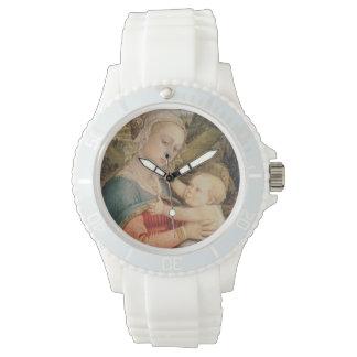 Virgin and Child, c.1465 Wristwatch