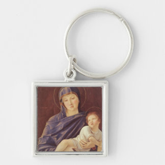 Virgin and Child Keychains