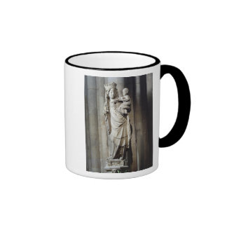 Virgin and Child, known as Notre-Dame de Paris Mug