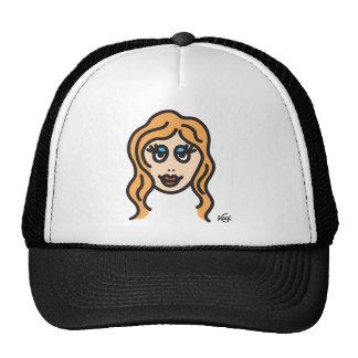 Virgin Trucker Hat