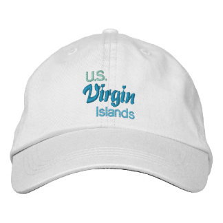 VIRGIN ISLANDS cap Baseball Cap
