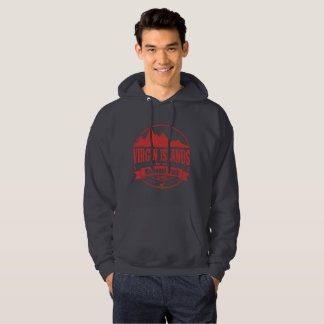 virgin islands national park hoodie