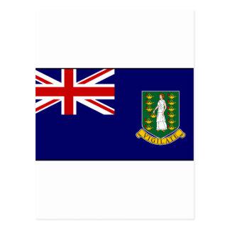 Virgin Islands Postcard