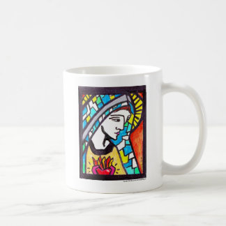 Virgin Mary Goods (2-sided mug) Coffee Mug
