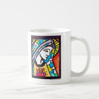 Virgin Mary Goods Coffee Mug