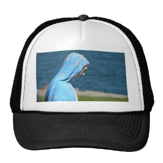 Virgin Mary Hat