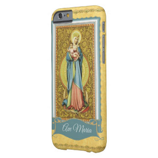Virgin Mary Jesus Image on Iphone 6/6s Case