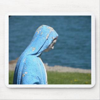 Virgin Mary Mousepads