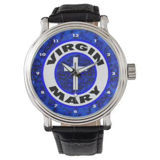 Virgin Mary Watches