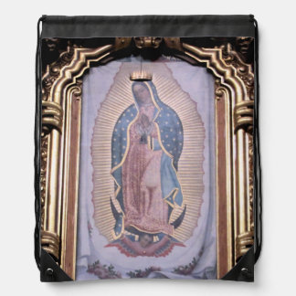 Virgin of Guadalupe Backpack