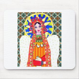 Virgin of Guadalupe Mousepad