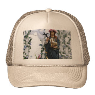 Virgin Of The Sea Hats