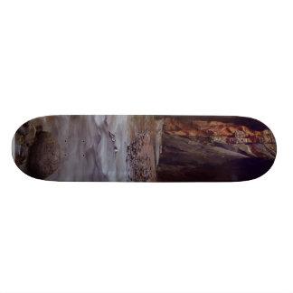Virgin River Zion National Park Skateboards