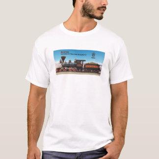 Virginia and Truckee Railroad Empire t-shirt