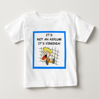 VIRGINIA BABY T-Shirt