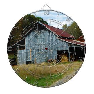 Virginia Barn Dart Boards