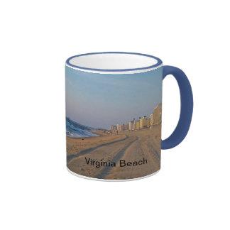 Virginia Beach Coffee Mugs