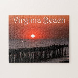 Virginia Beach Puzzle